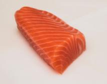 Lachs-Loin, Demoprodukt, nicht kaufbar